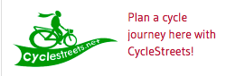 Cycling planner