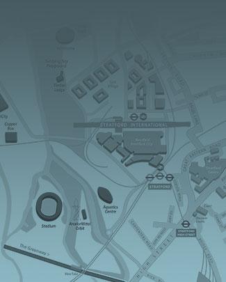 Print a Map